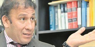 Alonso Peña Cabrera - Ideeleradio