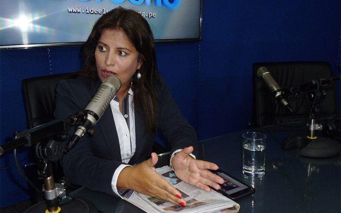 Carmen Omonte - Ideelradio