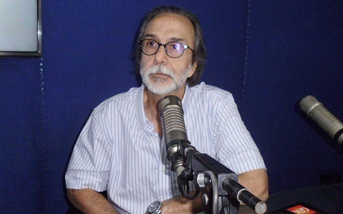 Hernan Chaparro - Ideeleradio