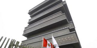Ministerio de Educación - Foto-Andina
