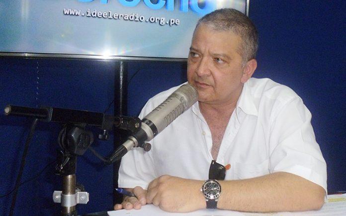Pedro Salinas - Ideeleradio
