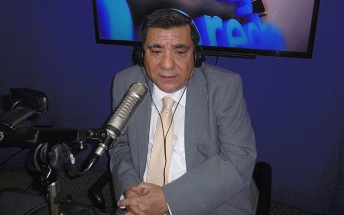 Víctor García Toma - Ideeleradio