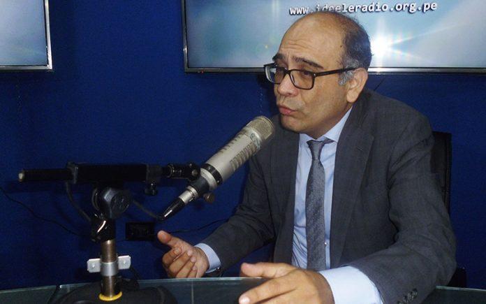 Yván Montoya - Ideeleradio