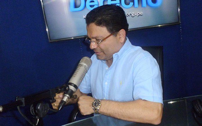 Alberto Fernández - Ideeleradio