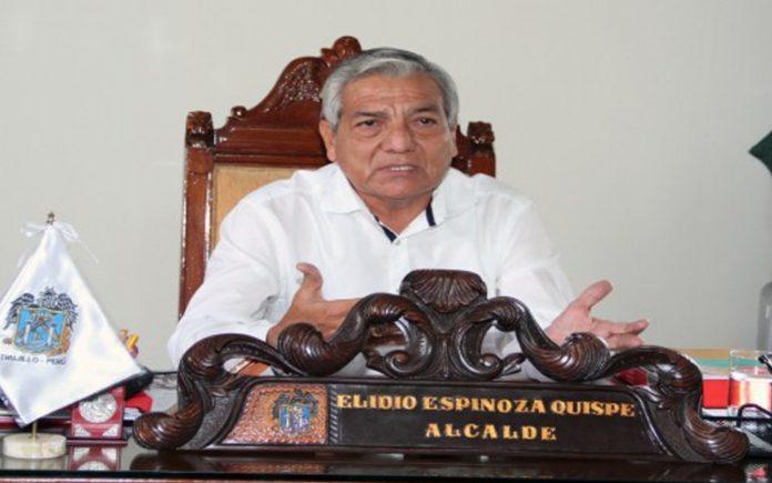 Elidio Espinoza Quispe - Ideeleradio