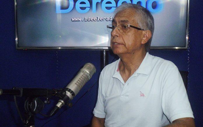 Gilberto Romero - Ideeleradio