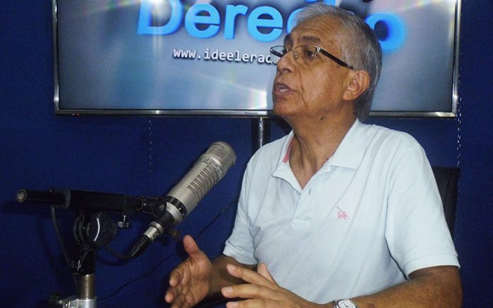 Gilberto Romero - Ideeleradio