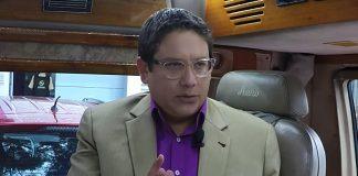 Jaime Chincha - Foto: Willax TV (YouTube)