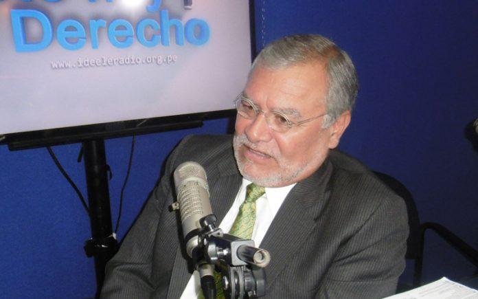 José Ugaz - Ideeleradio