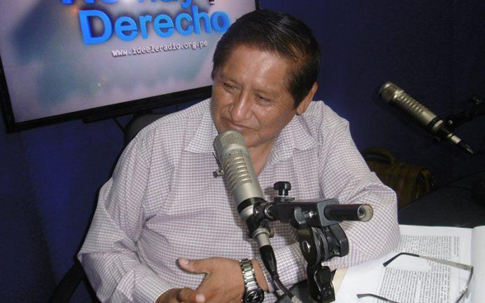 Juan Pari- Ideeleradio