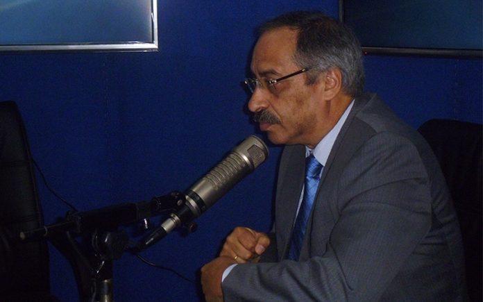 Luis Vargas Valdivia - Ideeleradio