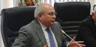 Pedro Cateriano - Ideeleradio - Foto: Congreso