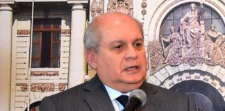 Pedro Cateriano - Ideeleradio- Foto: Congreso
