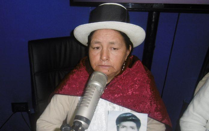 Adelina García - Ideeleradio