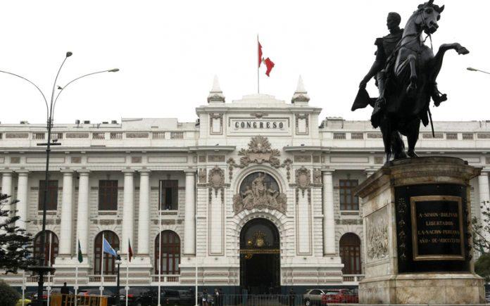 Congreso del Perú - Ideeleradio - Foto-Andina