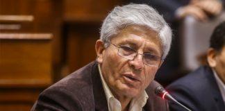 Jorge Castro Bravo - Ideeleradio - Foto: Congreso