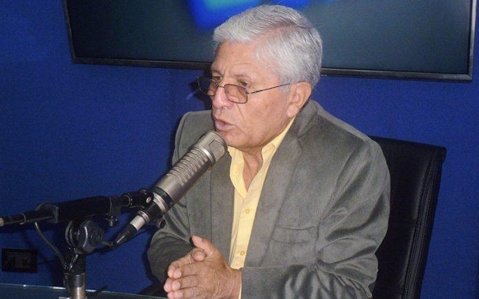 Jorge Castro - Ideeleradio