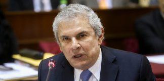 Luis Castañeda Lossio - Ideeleradio - Foto: Congreso