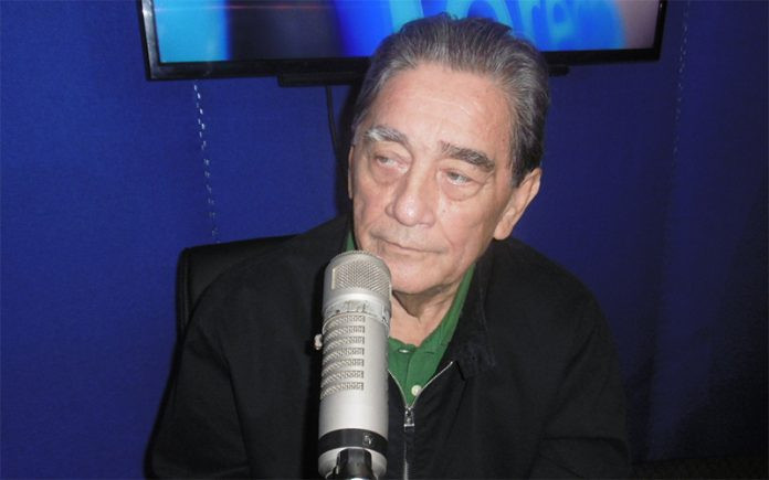 Luis Thais - Ideeleradio
