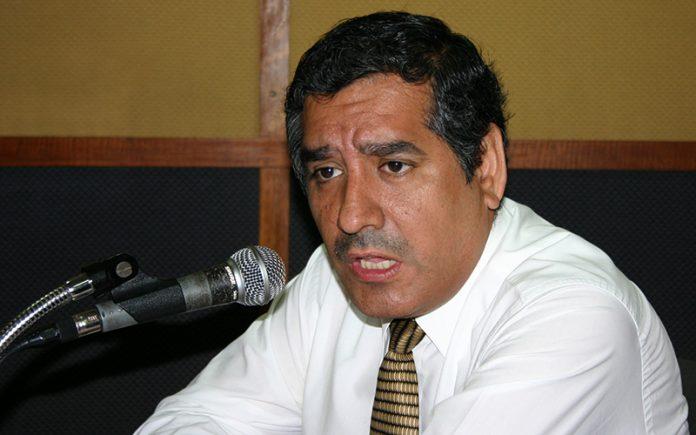 Miguel Huerta - Ideeleradio
