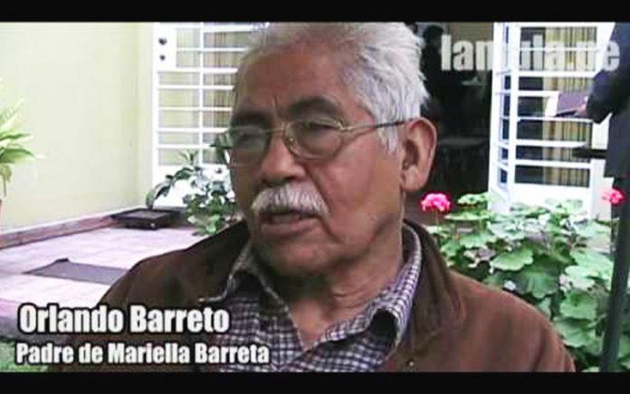 Orlando Barreto - Foto: La Mula