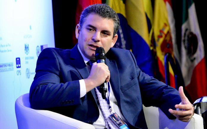 Rafael Vela - Ideeleradio - Foto: Fiscalía