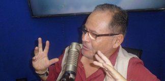 Ramiro Escobar - Ideeleradio
