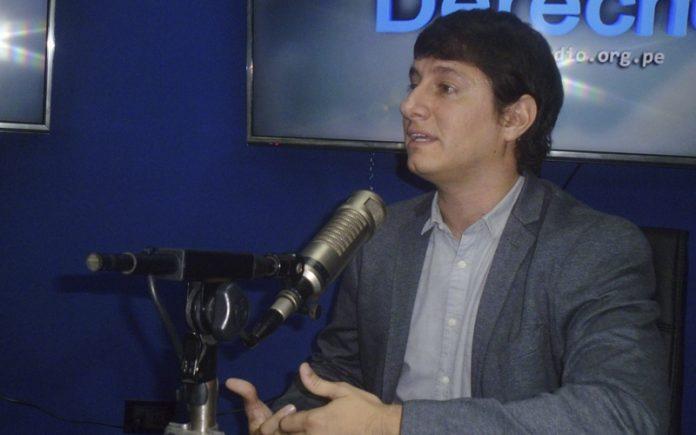 Rodolfo Perez - Ideeleradio