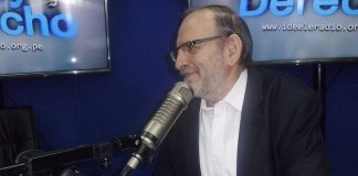 Yehude Simon - Ideeleradio