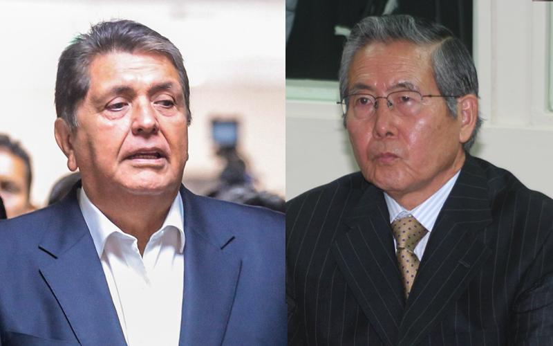 Juan Pari: Respuesta de García a través de Twitter me recuerda la renuncia  de Fujimori vía fax - Ideele Radio