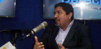 Álvaro Vidal - Ideeleradio