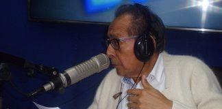 Edmundo Cruz - Ideeleradio