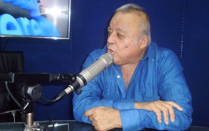 Francisco Soberón - Ideeleradio