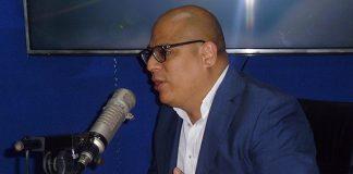 José Carlos Requena - Ideeleradio
