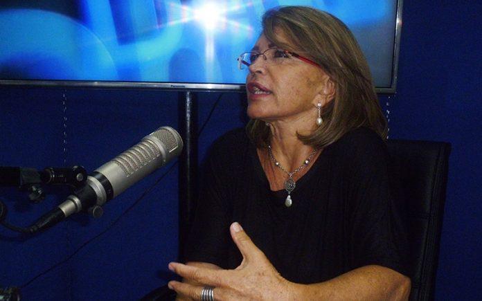Liliana Panizo - Ideeleradio