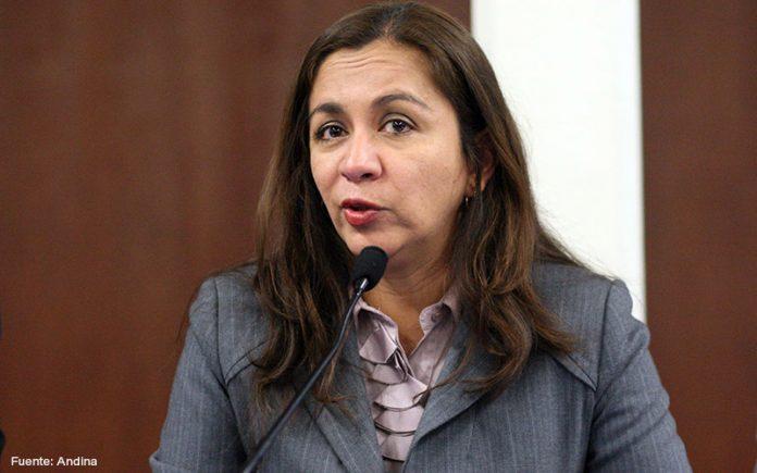 Marisol Espinoza - Ideeleradio