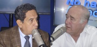 Mesías Guevara - Víctor Andrés García Belaunde - Ideeleradio