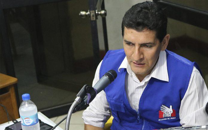 Santiago Tamay Silva - Ideeleradio