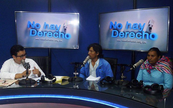 Wilfredo Córdova - Herlinda Aguilar - Ideeleradio