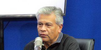 Aldo Panfichi - Ideeleradio