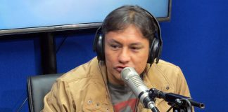 Alexandro Saco - Ideeleradio