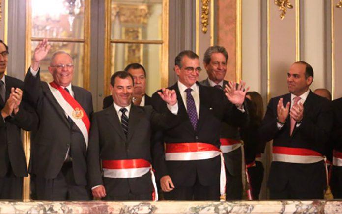 Gabinete Ministerial - Ideeleradio - Foto: PCM