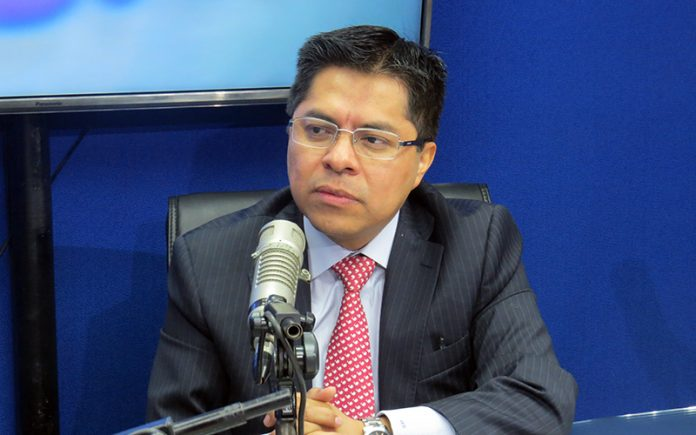Julio Espinoza - Ideeleradio