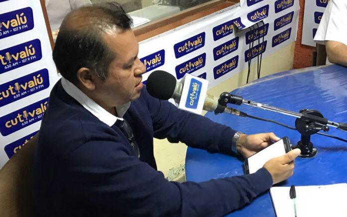 Manuel Robledo - Ideeleradio