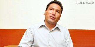Maximandro Vásquez - Ideeleradio - Foto: Radio Marañón