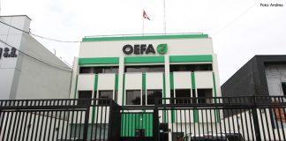 OEFA - Foto: Andina