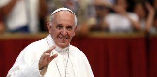 Papa Francisco - Fuente: Opusdei