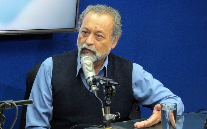 Ricardo Valdés - Ideeleradio