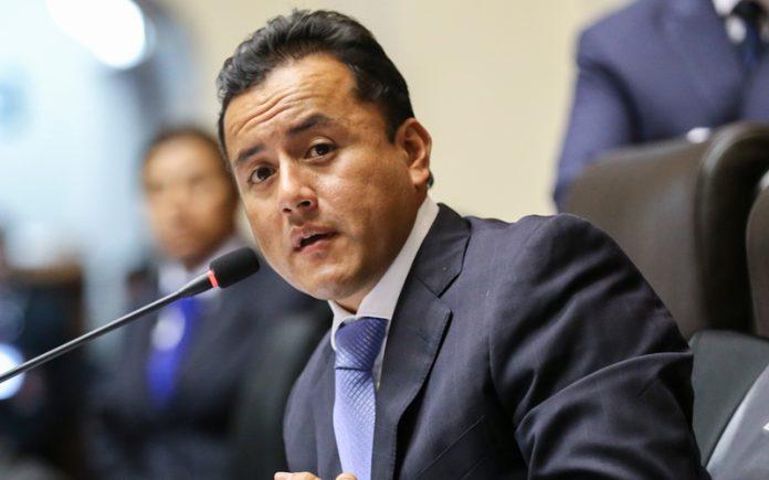 Richard Acuña - Ideeleradio - Foto: Congreso
