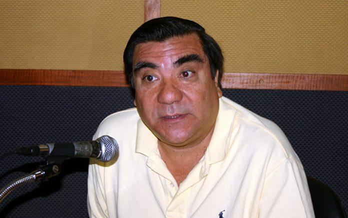 Víctor García Tomas - Ideeleradio